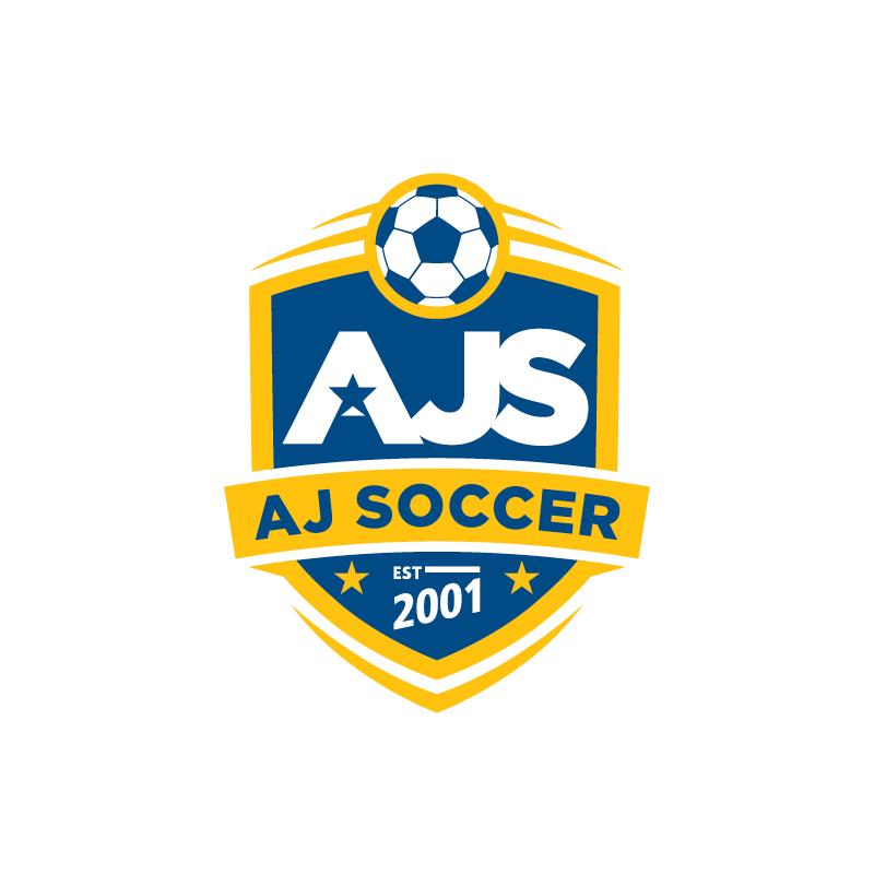 AJ Soccer logo
